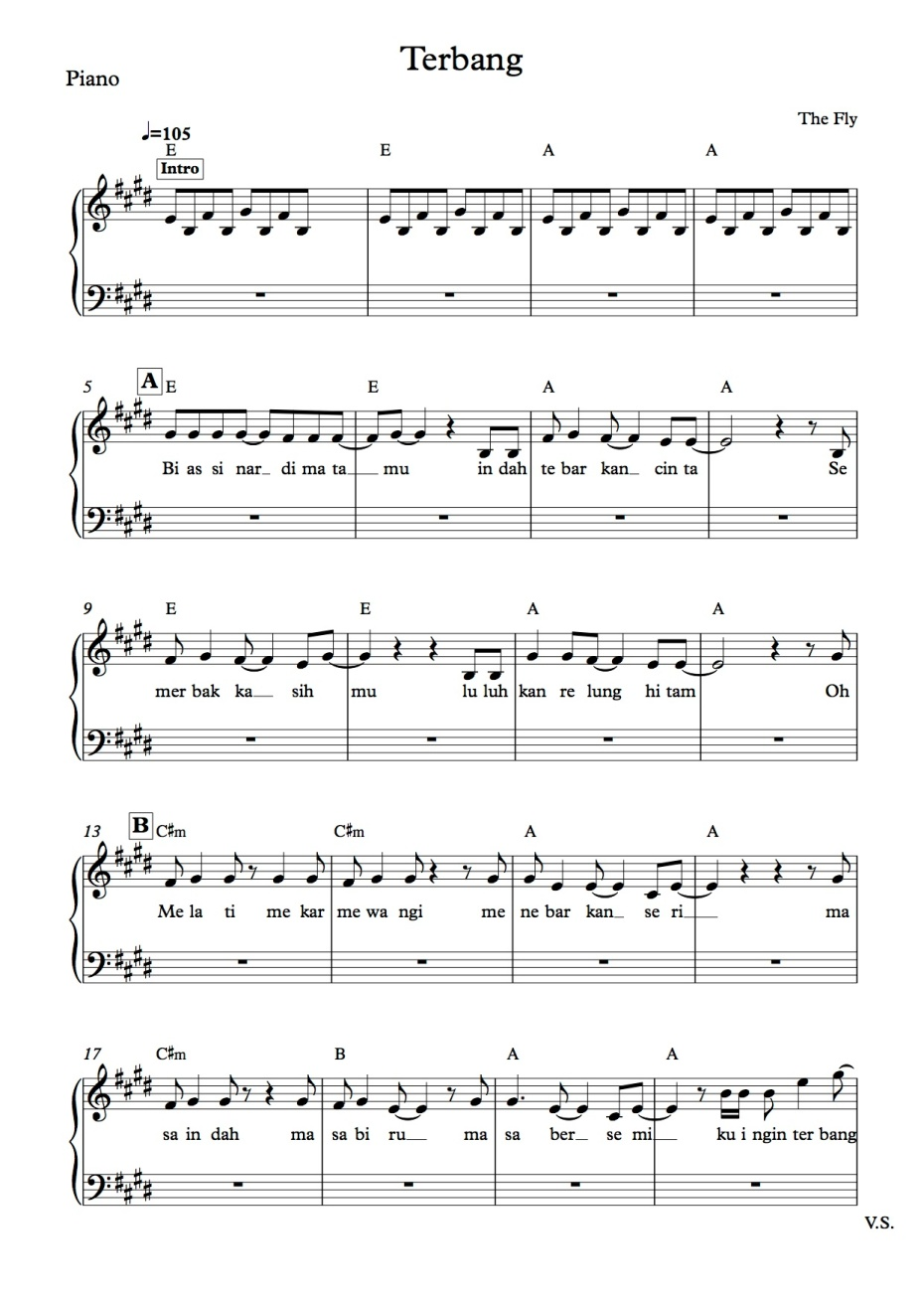 Transcribed