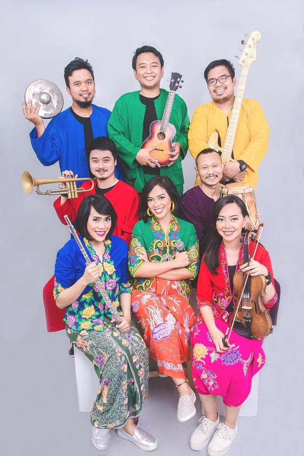 Lantun Orchestra - Photo Grup