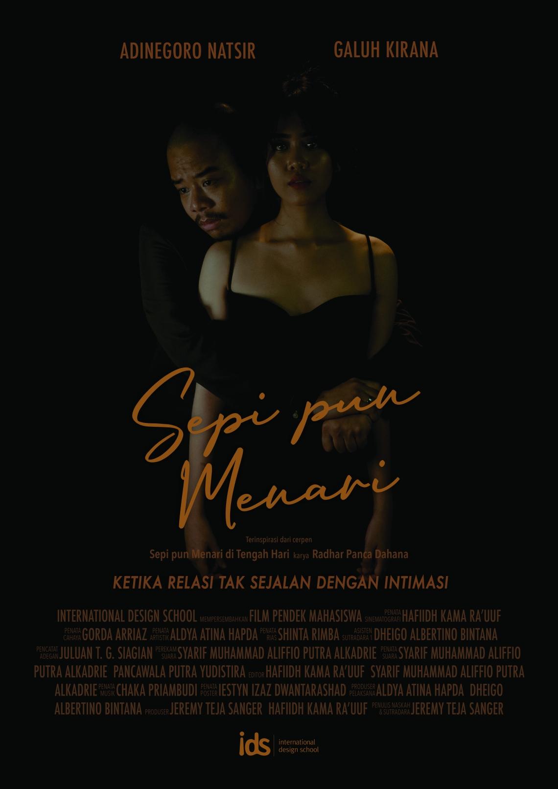 [Poster] Sepi Pun Menari Short Film.jpg