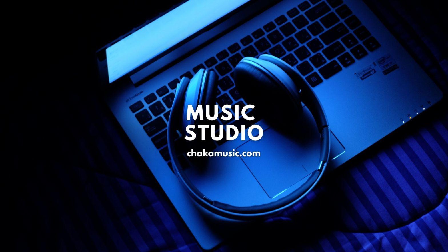Alamat musik studio di jakarta